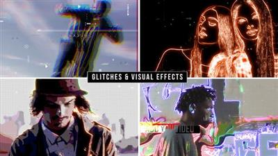 Music Video Effects 22368528