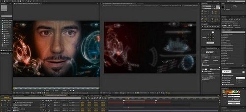 RevisionFX Effections Plus 21.0 for After Effects