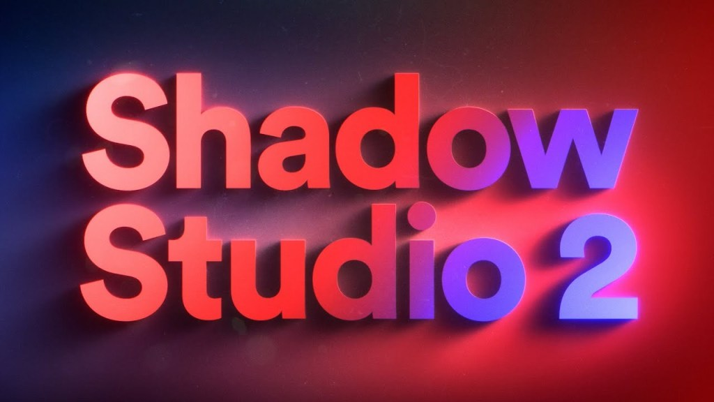 PluginEverything – Shadow Studio 2 for After Effects (Crk)
